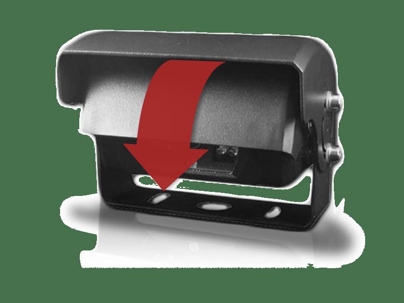 C 10 auto shutter camera