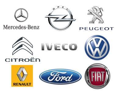 Kiezen bestelbus Fiat Ducato, Citroen Jumper, Peugeot Boxer, Mercedes-Benz Sprinter, Volkswagen Crafter & Iveco Daily
