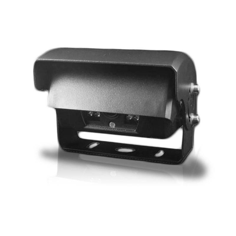 C10 auto shutter camera zorgt ervoor dat de cameralens schoon blijft