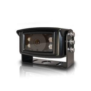 C4 Achteruitrijcamera IP69k verwarmd en ruim nachtzicht