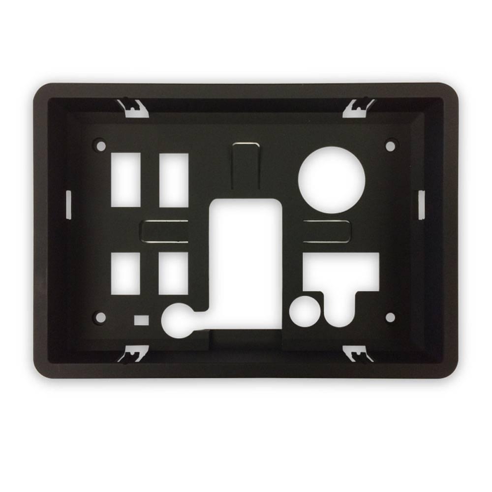Inbouw bracket voor 7 inch achteruitrijcamera monitor