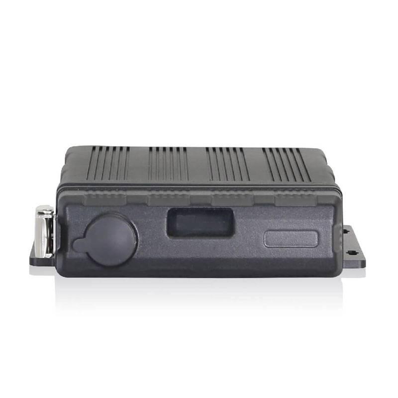DVR Recorder 4 kanaals plus versie