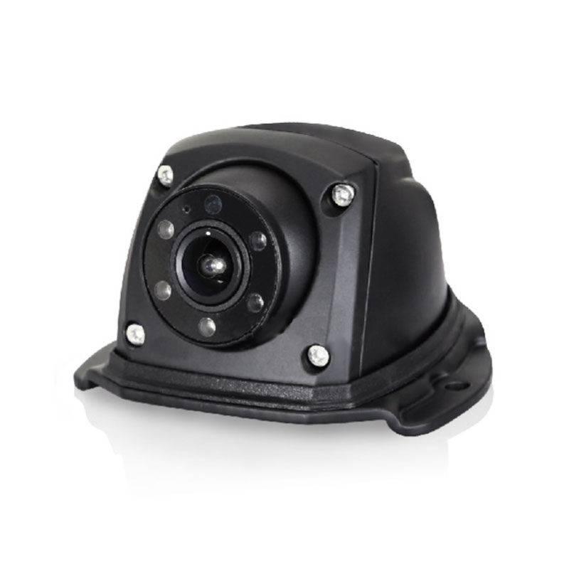 360 heavy duty camera